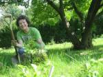 Marion_PSUShirt_Planting
