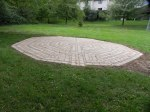 Christ The King Lutheran Labyrinth