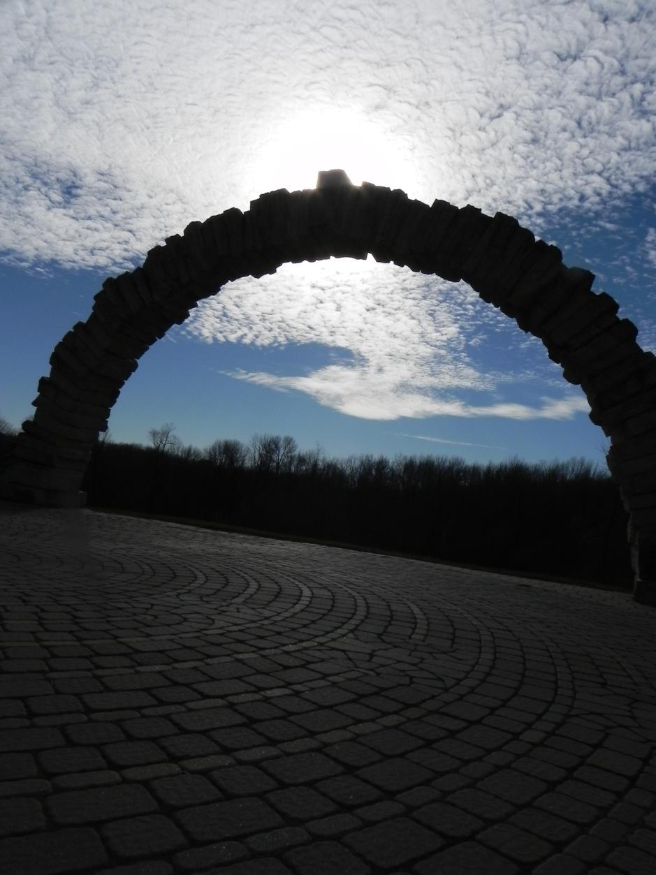 Arch Sun