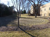 Immaculata Monastery and Spiritualty Center, Norfolk, NE